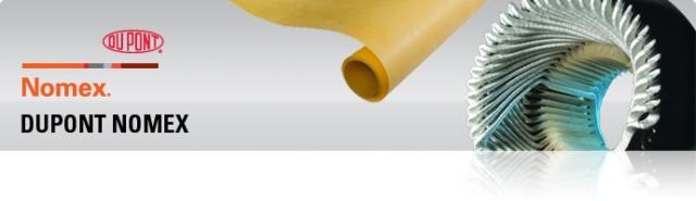 DuPont Nomex wide banner