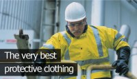 Specialist Work Clothing