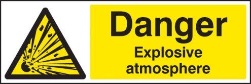 Explosive-Atmosphere