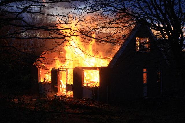 home-fire
